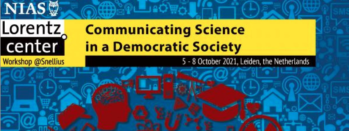 Communicating Science in a Democratic Society