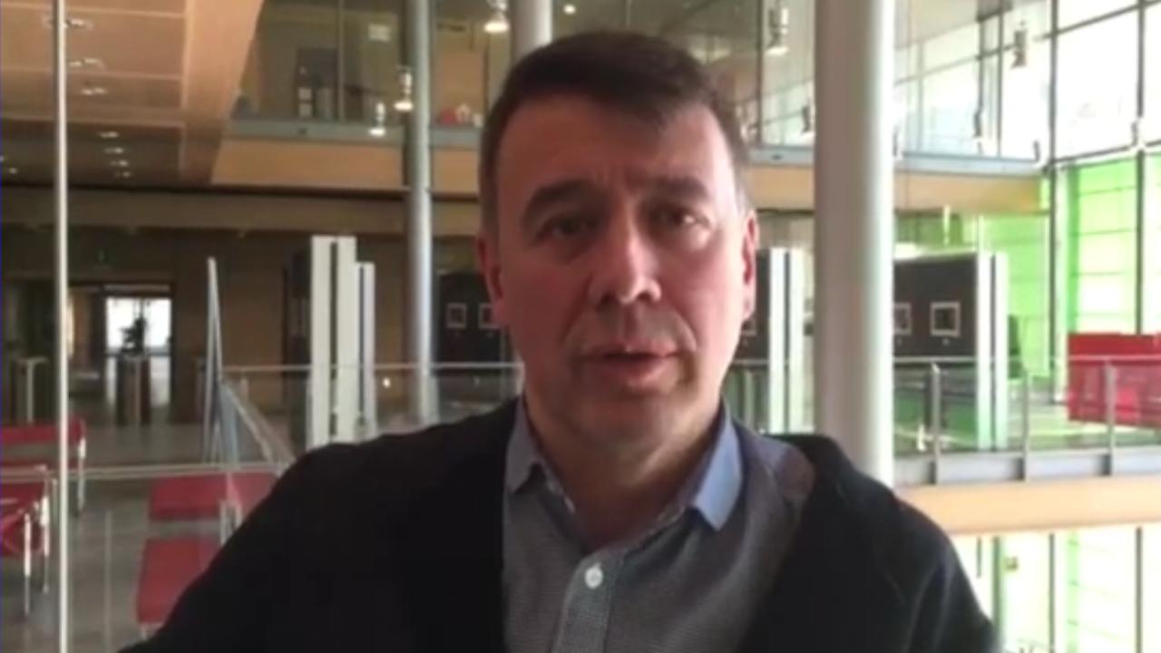"""Rare Disease Day 2019. Giuliano Grignaschi parla del docufilm """"RAREDUCANDO, l'informazione comincia dalla scuola"""""""