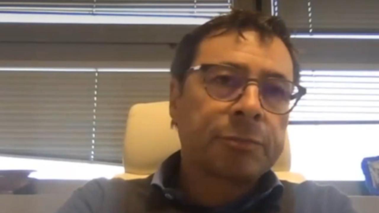 Intervista al Prof. di farmacologia dell'Università di Camerino, Roberto Ciccocioppo (2^ parte)