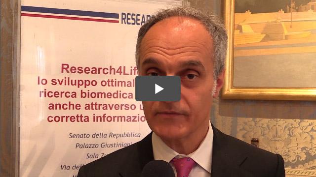 Il sostegno dell'Università di Milano a Research4Life