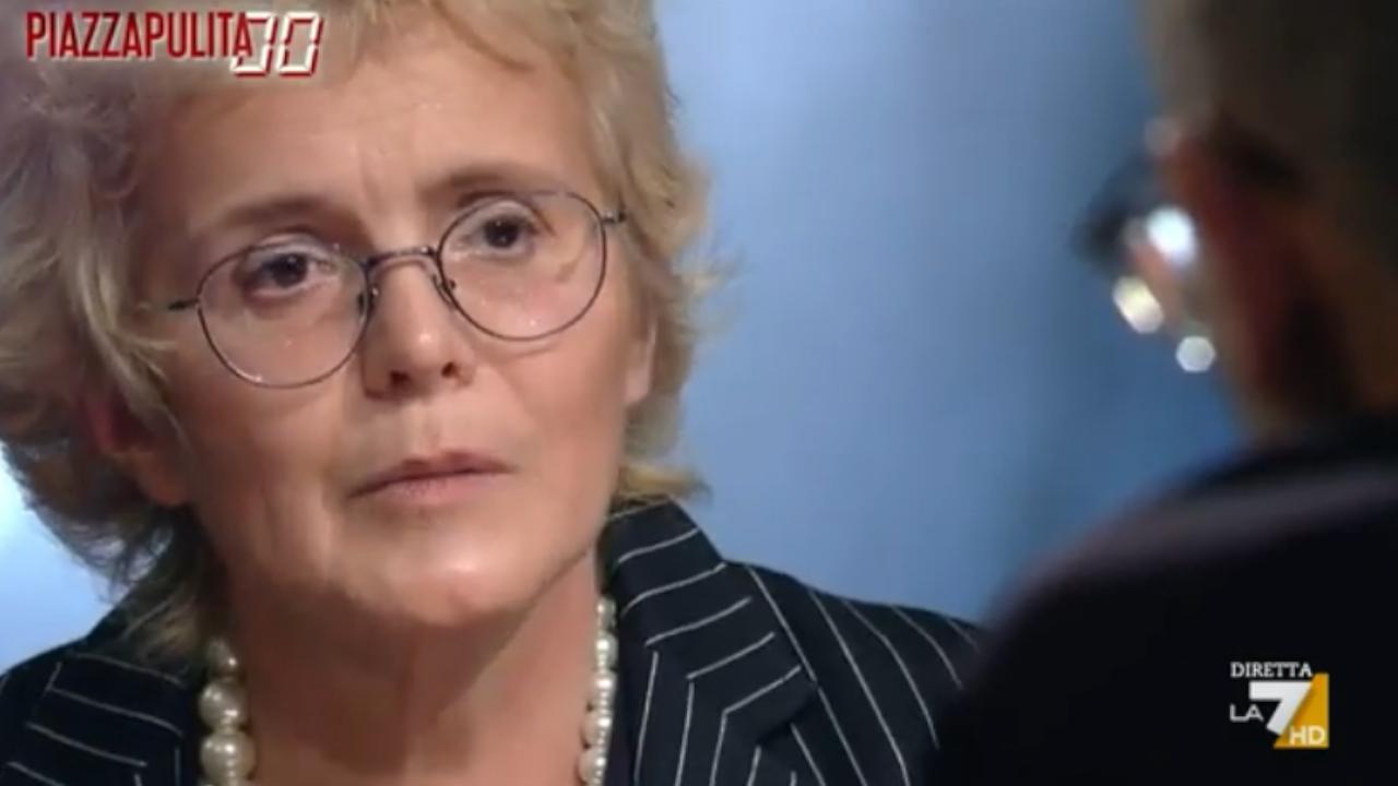 """Elena Cattaneo: """"Non avremmo alcun vaccino senza sperimentazione animale"""""""