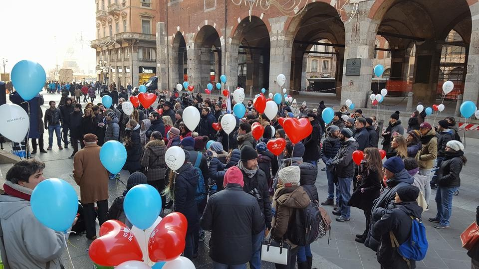 Milano, Stand up for Science: la ricerca scende in piazza