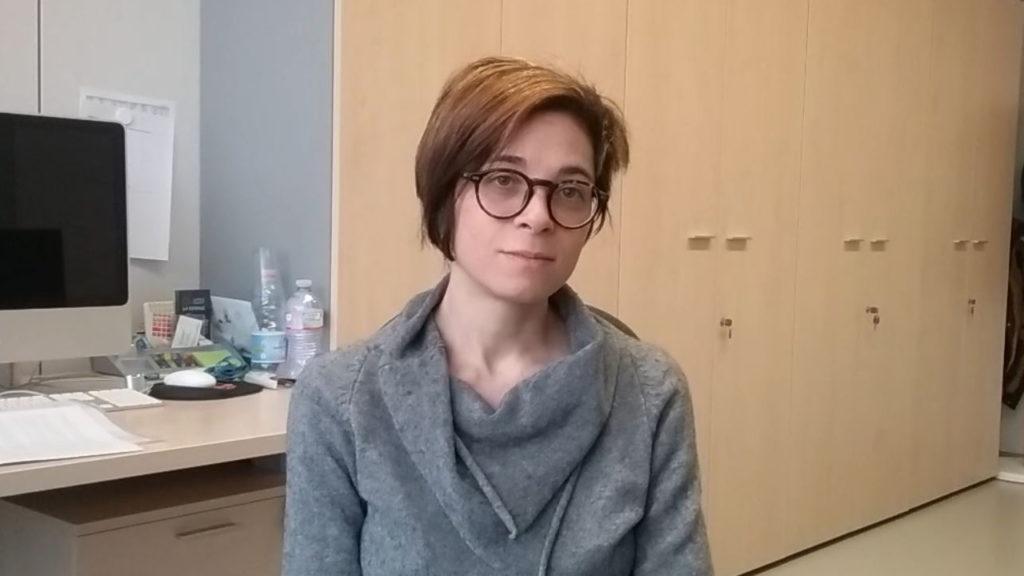 Marta Valenza laboratorio di Biologia delle cellule staminali e farmacologia delle malattie neurodegenerative, Bioscienze UNIMI