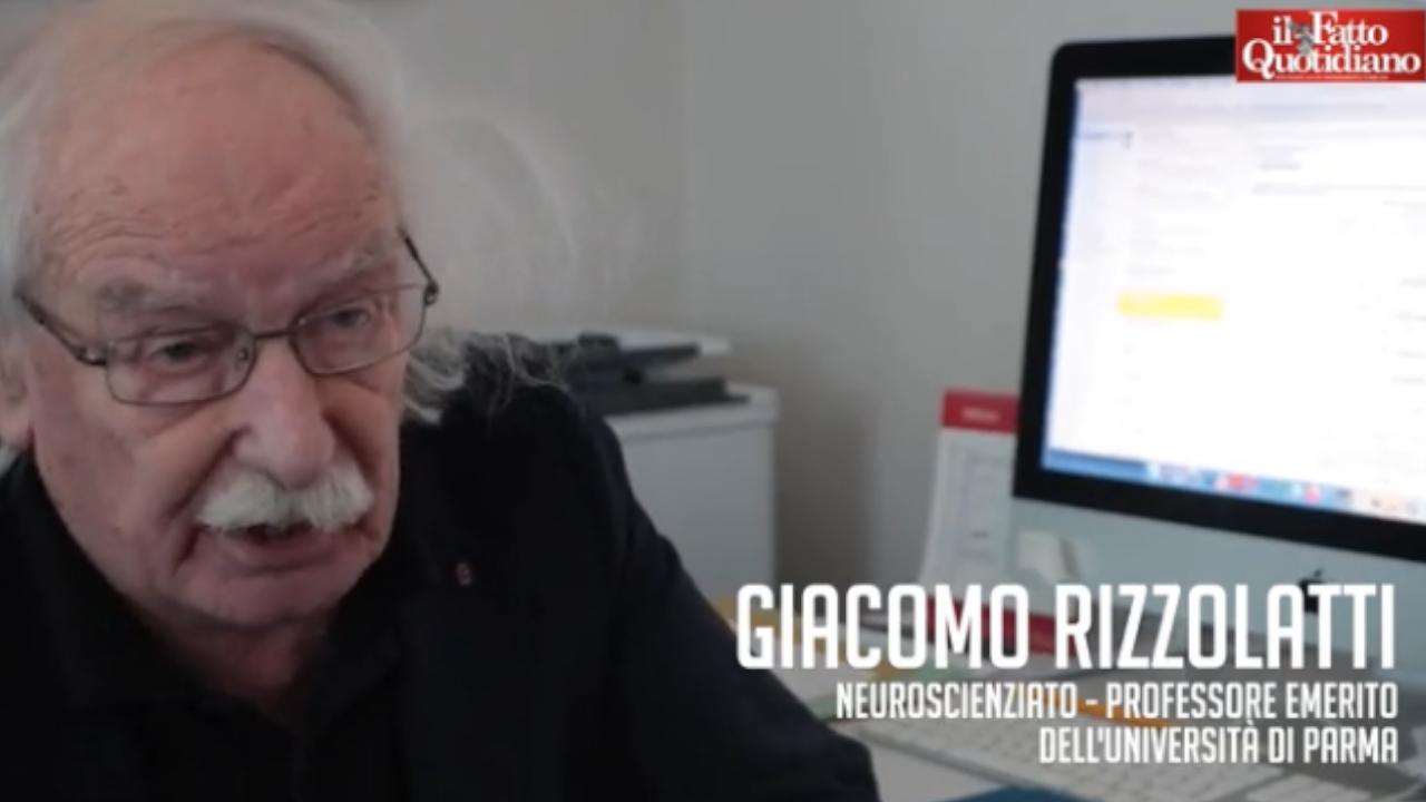 """Sperimentazione animale, Rizzolatti: """"Gran parte della ricerca basata su questi test"""""""