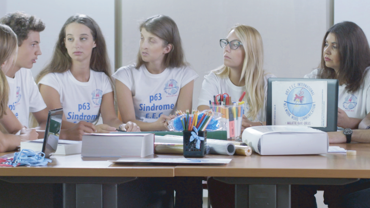 RAREDUCANDO, un progetto per sensibilizzare gli studenti al tema delle malattie rare