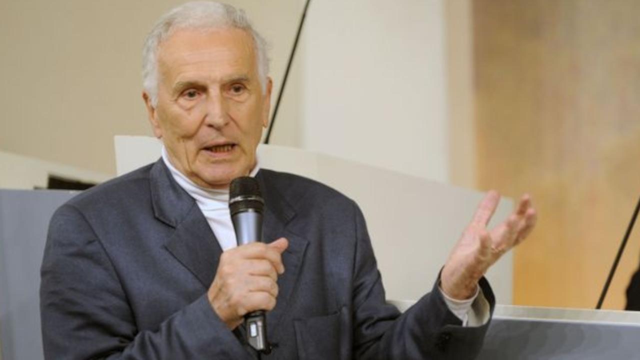 """""""Su terapie e vaccino ad ora niente di sicuro"""". Intervista a Silvio Garattini"""