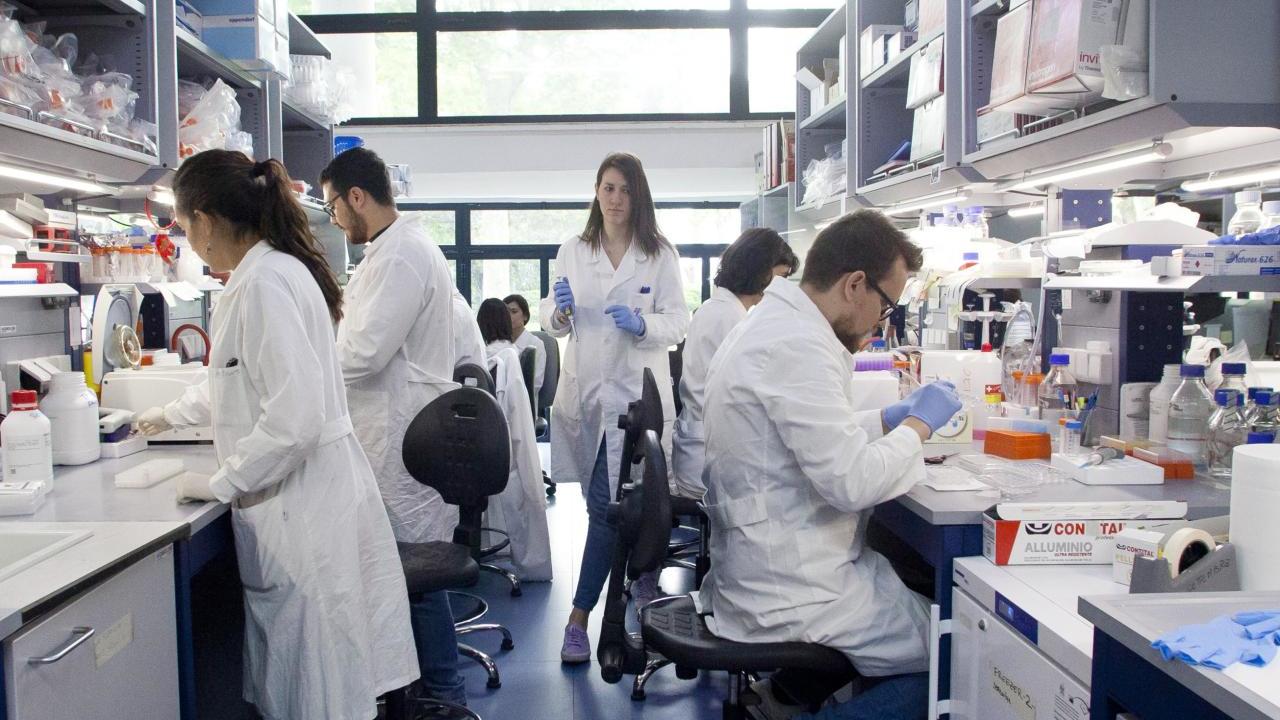 La ricerca va avanti, nonostante coronavirus lo studio delle malattie genetiche rare continua